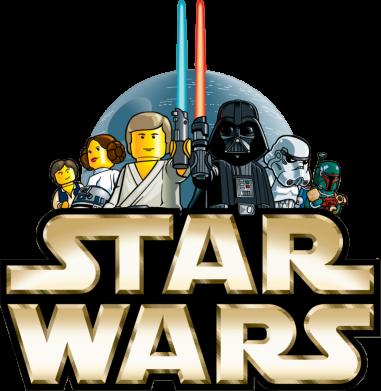 ����� ��������� � ������� ������� Star Wars Lego - FatLine