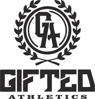 Принт Фартук Gifted Athletics - FatLine