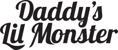 ����� ����� Daddy's Lil Monster - FatLine