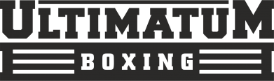 Принт Фартук Ultimatum Boxing - FatLine
