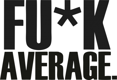 ����� ������ F*CK AVERAGE - FatLine