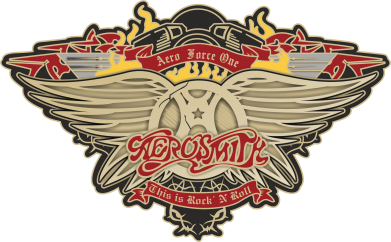 ����� ������� �������� � V-�������� ������� Aerosmith ��� - FatLine