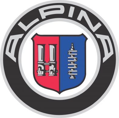 ����� ������� ����� Alpina - FatLine
