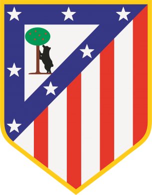 ����� ������ Atletico Madrid - FatLine
