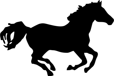 Принт Кепка Конячка - FatLine