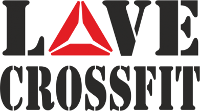 ����� ������ ��� ���� Love CrossFit - FatLine