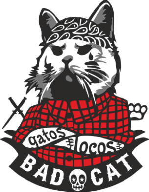 ����� ������ Bad Cat - FatLine