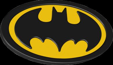 Принт Женская толстовка Batman 3D - FatLine
