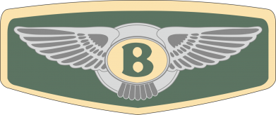 ����� ������ Bentley Motors - FatLine