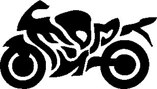 Принт Кружка 320ml MOTO SPORT - FatLine