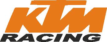 Принт Снепбек KTM Racing - FatLine