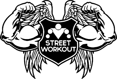 ����� ���������� �������� Street Workout ����� - FatLine