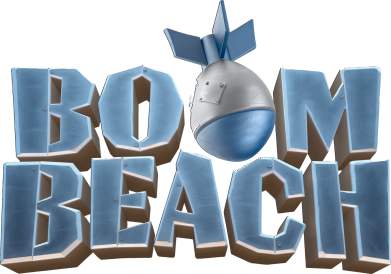 Принт Сумка Boom Beach - FatLine