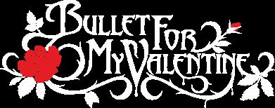 Принт Женская футболка Bullet For My Valentine - FatLine
