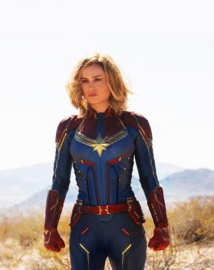 Принт Реглан синий (XL) Captain America Comics - FatLine