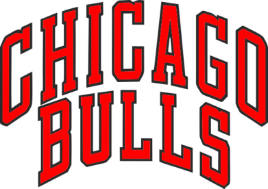����� ������ ������� Chicago Bulls - FatLine
