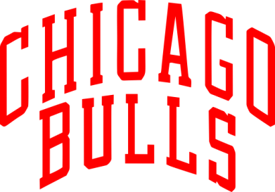 ����� �������� � ������� ������� ������� Chicago Bulls - FatLine