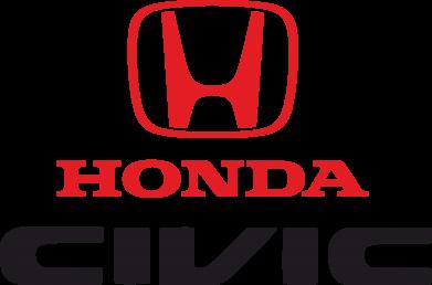 Принт Коврик для мыши Honda Civic - FatLine