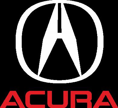 Принт Женская футболка Acura - FatLine