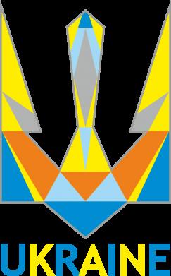 Принт Футболка Цветной герб - FatLine