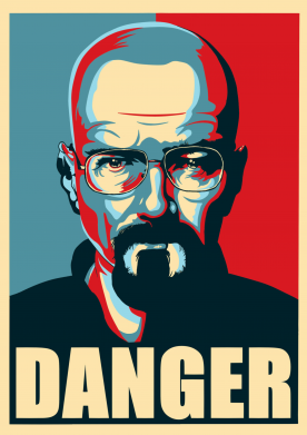����� ������� Heisenberg Danger - FatLine