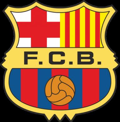 Принт Камуфляжная футболка Barcelona - FatLine