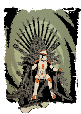 ����� ������� �������� The game of clones - FatLine