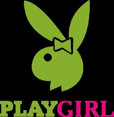 Принт Сумка Playgirl - FatLine