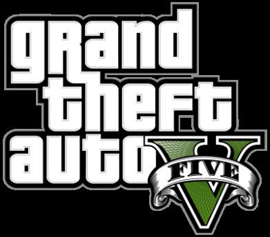 Принт Футболка GTA V Maine Logo - FatLine