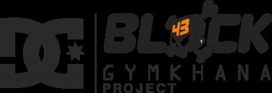 Принт Сумка Ken Block Gymkhana Project - FatLine