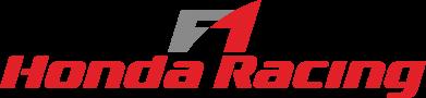 Принт Шапка Honda F1 Racing - FatLine