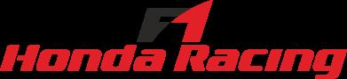 Принт Сумка Honda F1 Racing - FatLine