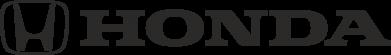 ����� ������ Honda Small Logo - FatLine
