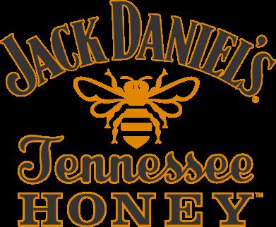 Принт Подушка Jack Daniel's Tennessee Honey - FatLine