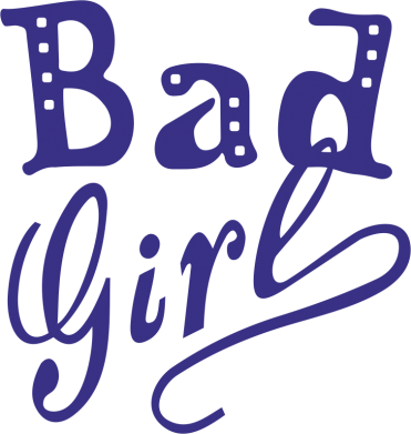 ����� ������� Bad Girl - FatLine