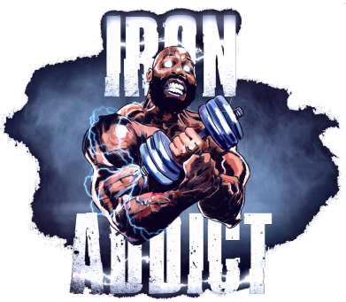 ����� ������� ����� Iron Addict Fletcher - FatLine