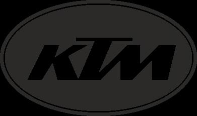 Принт Подушка KTM - FatLine