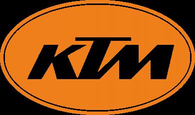 Принт Толстовка KTM - FatLine