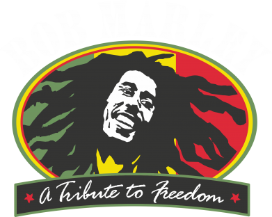 Принт Женская футболка Bob Marley A Tribute To Freedom - FatLine