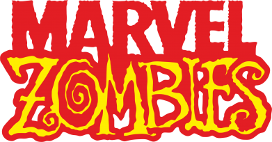 ����� ������� ����� Marvel Zombies - FatLine