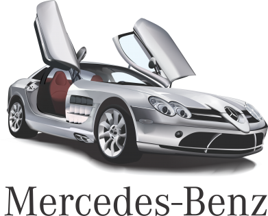 ����� ������ Mercedes-Benz - FatLine