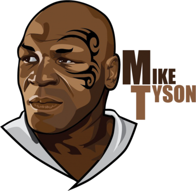 ����� ������ Iron Tyson - FatLine