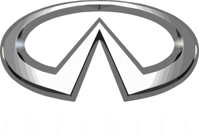 Принт Мужская футболка  с V-образным вырезом Infinity Logo 3D - FatLine