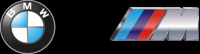 Принт Женская майка M POWER 3D Logo - FatLine