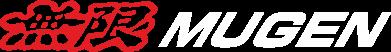 Принт Детская футболка Mugen Logo - FatLine