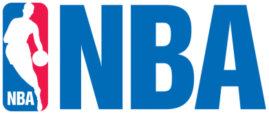 ����� ������� NBA Logo - FatLine