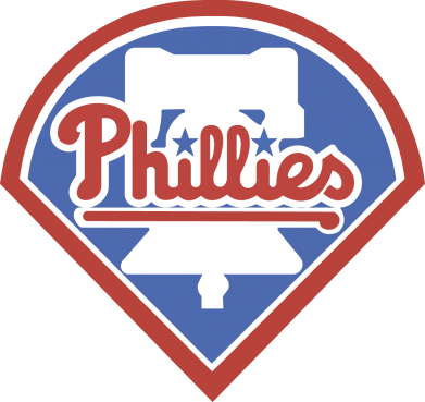 Принт кепка Philadelphia Phillies - FatLine