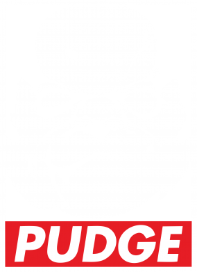 Принт Женская футболка Pudge Obey - FatLine