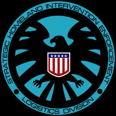 Принт Кружка 320ml Логотип Щита - FatLine