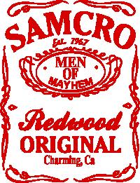 ����� ������� Samcro - FatLine
